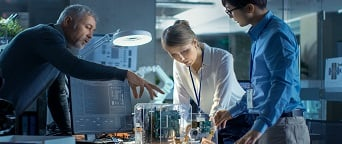 Quantitative Methods in Systems Engineering