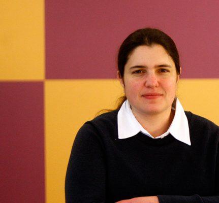 Heather Kulik